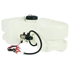 ICS Portable Water Tank - PDX 551494