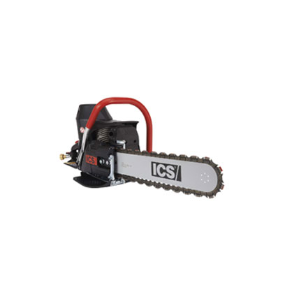 ICS 680GC/680ES Saws, Bars, & Chains