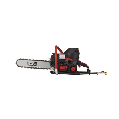 ICS Gas Chainsaws
