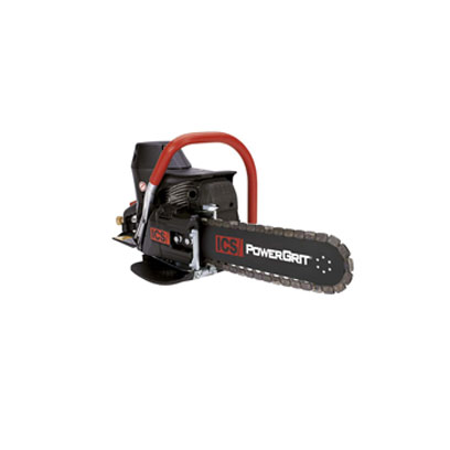 ICS Powergrit Utility Saws & Chains