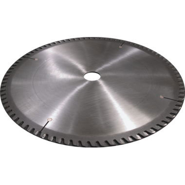 Cold Saw Blades and Accessories
