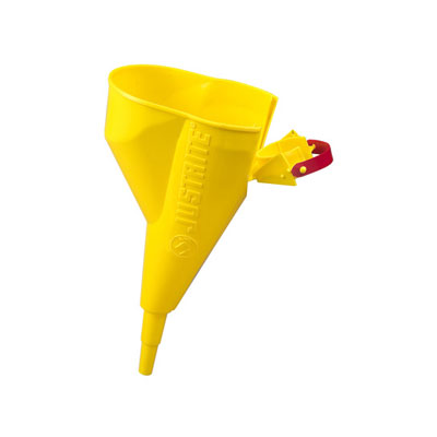Justrite - Pour Funnel for Type 1 Metal 11202Y