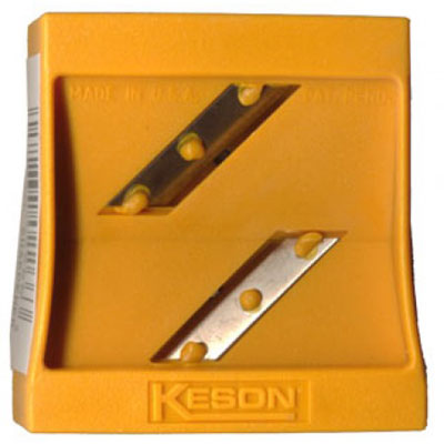 Keson CP2 Carpenter's Pencil Sharpener KES-CP2