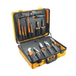 Klein 33535 Case for Utility Tool Kit 33525 33535