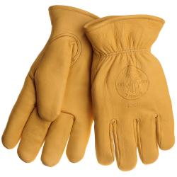 Klein 40018 Cowhide Gloves with Thinsulate XL 40018