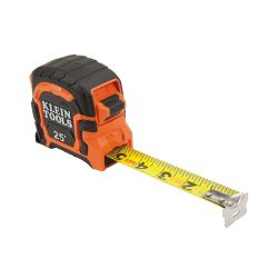 Klein 86125 25 Foot Non-Magnetic Tape Measure 86125
