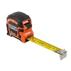 Klein 86315 5 M Double Hook Magnetic Tape Measure 86315