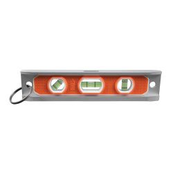 Klein 9319RETT Magnetic Torpedo Level with Tether Ring 9319RETT