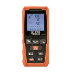 Klein 93LDM65 Laser Distance Measurer 65 FT / 20 M 93LDM65