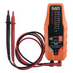 klein tools voltage tester manual