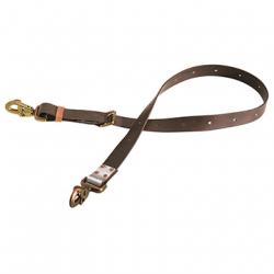 Klein KL5295L Positioning Strap 5 ft 8in. L, 5in. Hook KL5295L