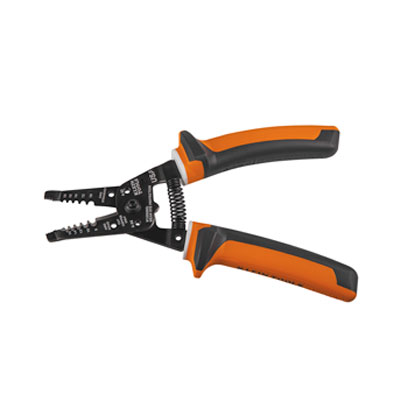 Insulated Wire Strippers/Cutters