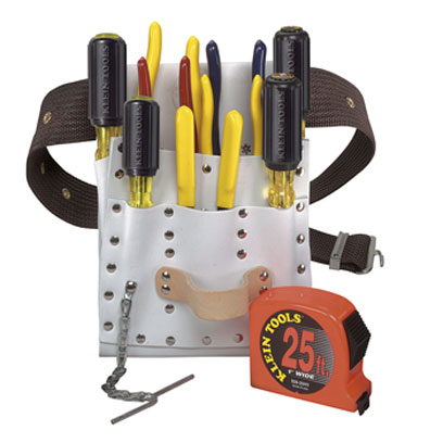 Klein - 5300 - Electrician ft.s Tool Set 5300