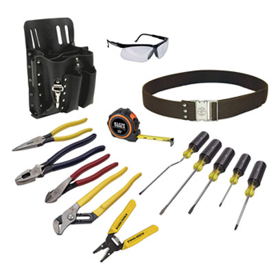 Electricians Tool Sets