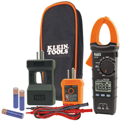 Test & Measurement Kits
