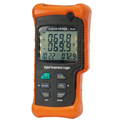 Digital Temperature Loggers