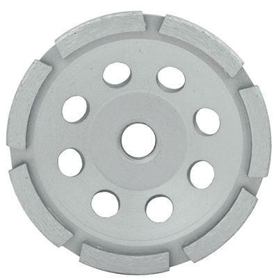 Lackmond SPPGC4SN SPP 4in. General Purpose Diamond Cup Wheel LAC-SPPGC4SN