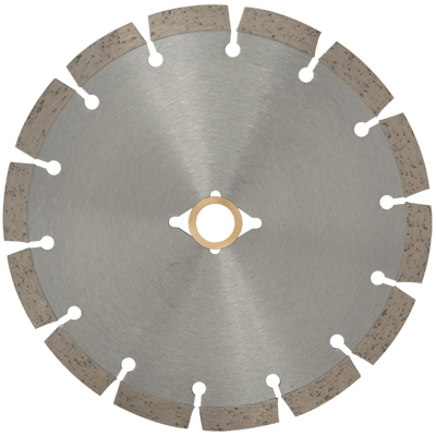 Lackmond SG7SPP SPP Series 7in. General Purpose Segmented Diamond Blade LAC-SG7SPP