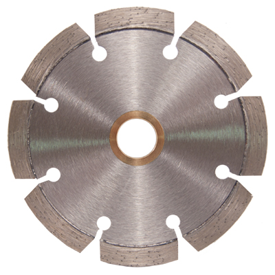 Lackmond SG4.5PRM PRM Series 4-1/2in. General Purpose Segmented Diamond Blade LAC-SG4.5PRM