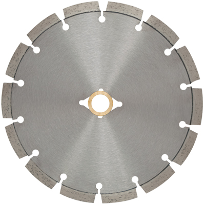 Lackmond SG7PRM PRM Series 7in. General Purpose Segmented Diamond Blade LAC-SG7PRM