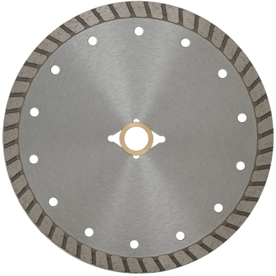 Lackmond TB7PRM PRM Series 7in. General Purpose Turbo Diamond Blade LAC-TB7PRM