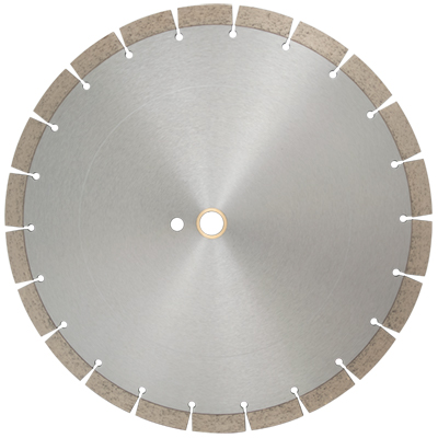 Lackmond SG12CHP1 CHP Cured 12in. Diamond Blade for Concrete with 1in./20mm Arbor LAC-SG12CHP1