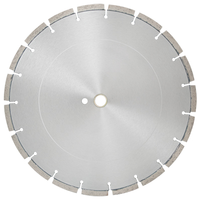 Lackmond EDH141251 EDH 14in. Diamond Blade for Concrete or Masonry with 1in./20mm Arbor LAC-EDH141251