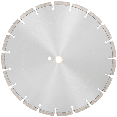 24in and Larger Diamond Blades
