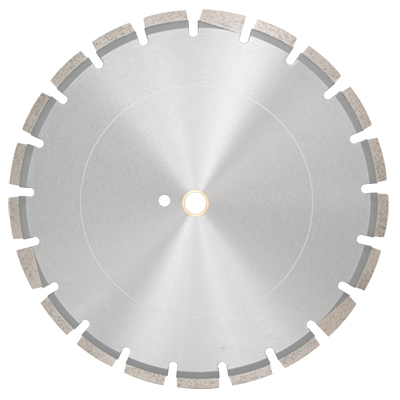 Lackmond HA14SPL1251 SPL 14in. Diamond Blade Asphalt or Block with 1in./20mm Arbor LAC-HA14SPL1251