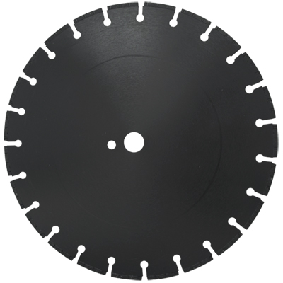 Lackmond LDE161251EP LDE-EP 16in. Diamond Blade for Ductile Iron with 1in./20mm Arbor LDE161251EP
