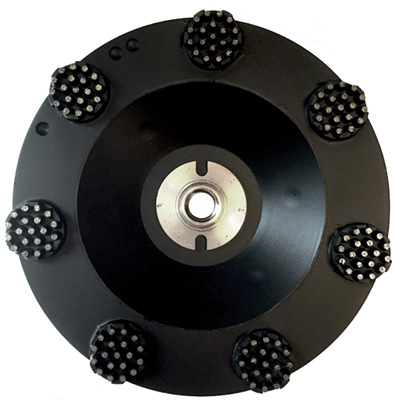 Other Grinding Wheels