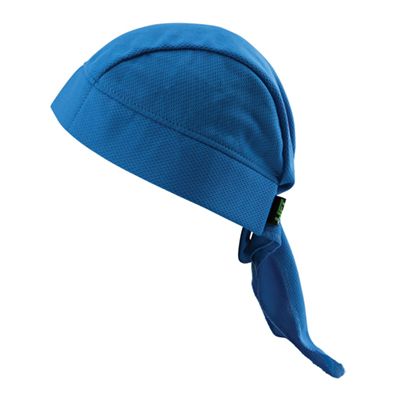 Lift Safety ACS-14B Blue Cooling Skull Cap (Pack of 4) ACS-14B