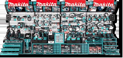 Makita Industrial Power Tools From Jim Amp Slim S Tool