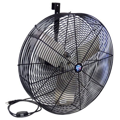 Schaefer F5-24 24in. Versa Cool Fan F5-24