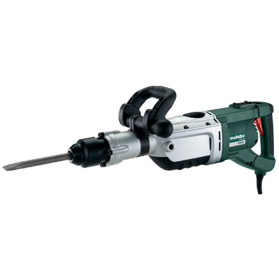 Metabo MHE 96 SDS-MAX Demolition Hammer Rotary Hammer Drill 600396420