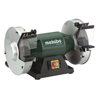 Sensational Metabo Dsd 250 10In Bench Grinder 1 780 Rpm 7 5 Amp Gmtry Best Dining Table And Chair Ideas Images Gmtryco