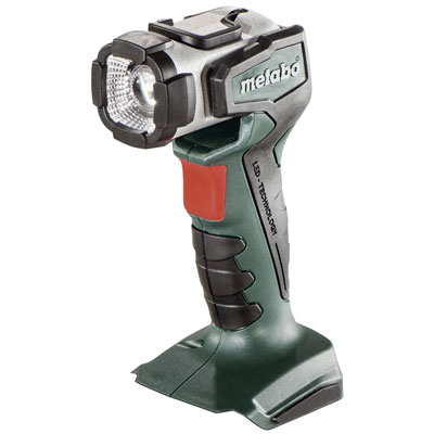 Metabo ULA 14.4- 18 LED 18V LED Flashlight (Tool Only) 600368000