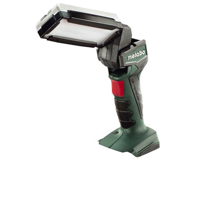 Metabo SLA 14.4- 18 LED 18V LED Work Light (Tool Only) 600370000
