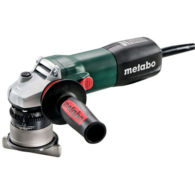 Metabo KFM 9-3 RF 1/8in. Variable Speed Chamfer/Radius Tool - 4,500-11,500 RPM 601751750