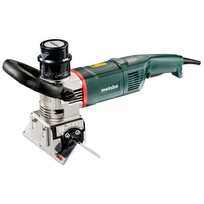 Metabo KFM 16-15 F 5/8in. Beveling Tool- 12,000 RPM - 14.0 AMP with Lock-on 601753620