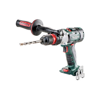 Metabo SB 18 LTX-3 BL QI User Manual - Libble.eu