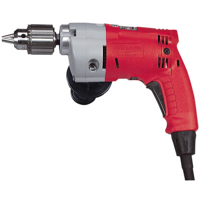 0234-6 Milwaukee Electric Tool 1/2 in. Magnum Drill, 0-850 RPM 0234-6