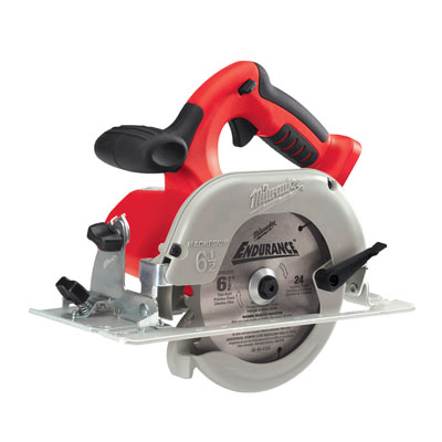 0730-20 Milwaukee Electric Tools 28v Cordless Circular Saw (Tool Only) 0730-20