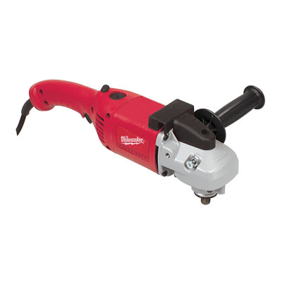 Milwaukee Electric Tool - 60722.25 max HP, 7 in./9 in. Sander, 5000 RPM MIP-6072