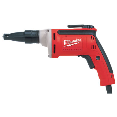 6742-20 Milwaukee Electric Tools Drywall Screwdriver, 0-4000 RPM 6742-20