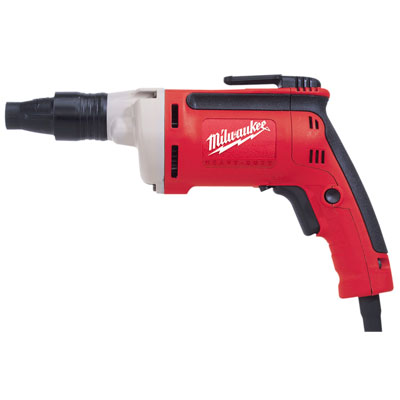 6790-20 Milwaukee Electric Tools Self Drill Fastener Screwdriver, 0-2500 RPM 6790-20