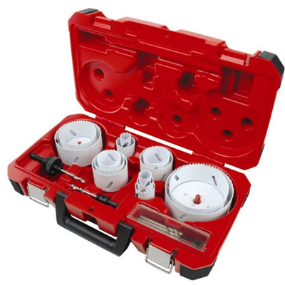 Drill Bit & Hole Saw Sets