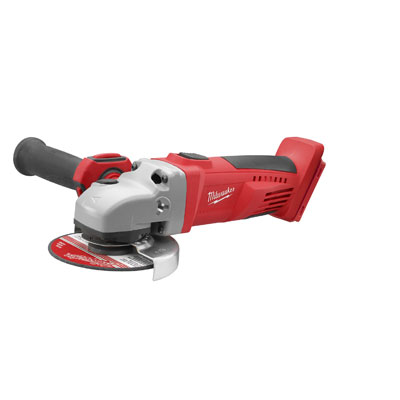 Milwaukee Electric Tool 0725-20 V28 Grinder/Cut-off Tool (Tool Only) 0725-20