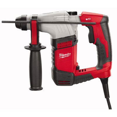 Milwaukee Electric Tool - 5263-21 5/8 in. SDS Plus Rotary Hammer MIP-5263 21