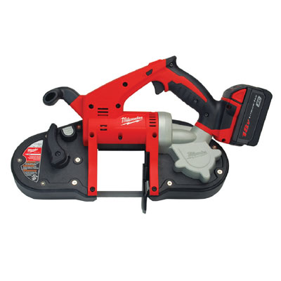 Milwaukee Electric Tool - 2629-22 M18 Bandsaw 18v Kit MIP-2629 22